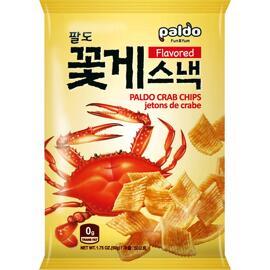 Chips Vorspeisen & Snacks Paldo