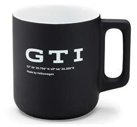 Tasses à café et à thé Pièces détachées pour véhicules Volkswagen Original Zubehör
