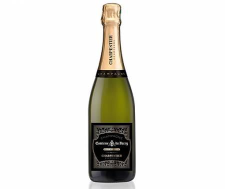 Champagne Brut sélection Comtesse du Barry 75 cl