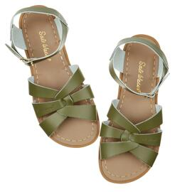 Accessoires d'habillement Salt-Water Sandals