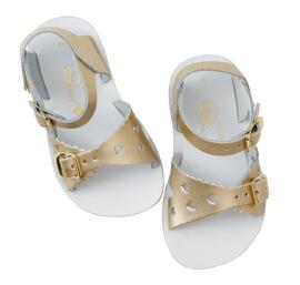 Bekleidungsaccessoires Salt-Water Sandals