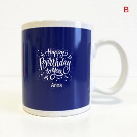 Kaffee- & Teebecher Gravolux