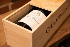 Frankreich Champagne Pierre Bertrand