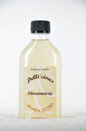 Getränke mit Fruchtgeschmack Saft Limonaden Delli'cious