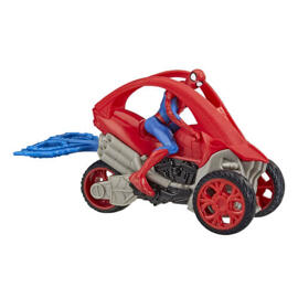 Action- & Spielzeugfiguren Spiderman