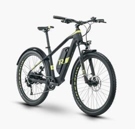 Fahrräder R-Raymon