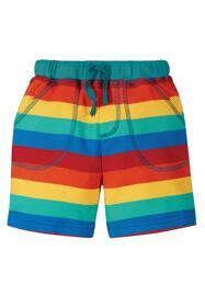 Babyüberhosen Shorts frugi