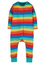 Hauts pour bébés et tout-petits Combinaisons pantalon et combishorts frugi