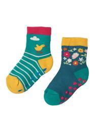 Chaussettes et collants pour bébés et tout-petits frugi