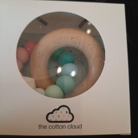Sonstiges The Cotton Cloud Shop