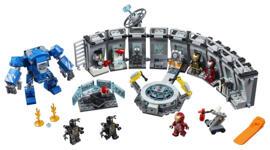 Bausteine & Bauspielzeug LEGO® DC Comics Super Heroes