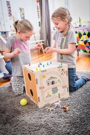 Jeux et jouets #DonkeyProducts