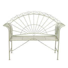 Gartenmöbel Sitzbänke
