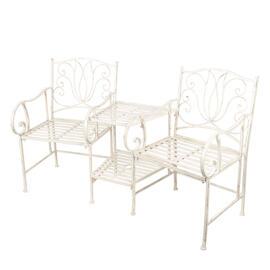 Sitzbänke Gartenbänke