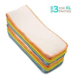 Papiers de protection pour couches culla di TEBY