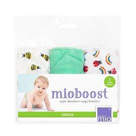 Papiers de protection pour couches bambino mio