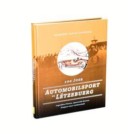 Livres Automobile Club du Luxembourg