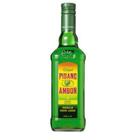 Liqueurs et spiritueux Ambon