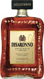 Liköre Disaronno