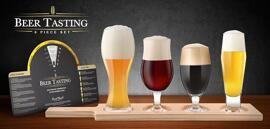 Articles de boisson Final Touch