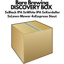 Bier Bare Brewing
