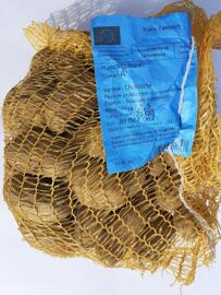 Saatgut Saatkartoffel - Pomme de terre de semence