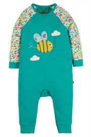 Hauts pour bébés et tout-petits Ensembles pour bébés et tout-petits Combinaisons pantalon et combishorts frugi