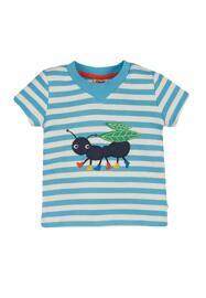 Oberteile für Babys & Kleinkinder Shirts frugi