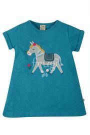 Hauts pour bébés et tout-petits Shirts frugi