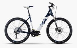 Fahrräder Husqvarna