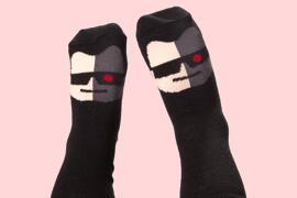 Sous-vêtements et chaussettes