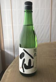 Saké AOMORI: Hachinohe Shuzo