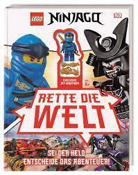 6-10 ans LEGO®
