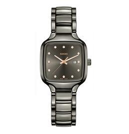 Schweizer Uhren Damenuhren Keramikuhren RADO