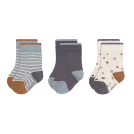 Chaussettes et collants pour bébés et tout-petits LÄSSIG