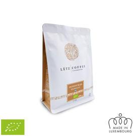 Kaffee Lëtz Coffee