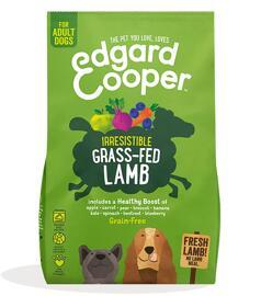 Nourriture sèche Edgard Cooper