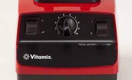 Lebensmittelmühlen vitamix