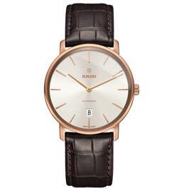 Automatikuhren Schweizer Uhren Herrenuhren RADO