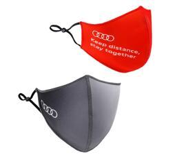 Masques Audi