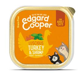 Nassfutter Edgard Cooper