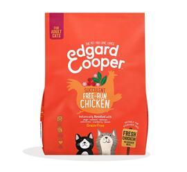 Trockenfutter Edgard Cooper
