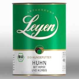 Nourriture humide Leyen