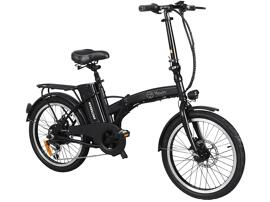 Fahrräder YOUIN Amsterdam