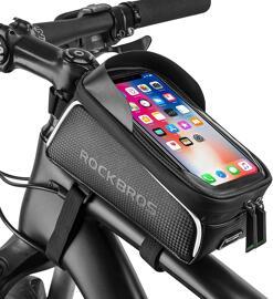 Étuis et sacs de transport pour vélos Rockbros
