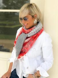 Écharpes, foulards et châles Little Oh