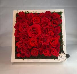 Fleurs et plantes artificielles RosesPassion