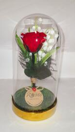 Künstliche Pflanzen RosesPassion