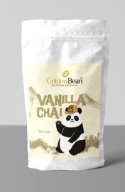 Getränkepulver Golden Bean