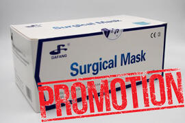 Masques médicaux